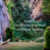 5 Ways to Transform Fear & Self Doubt into Peace & Happiness_featured